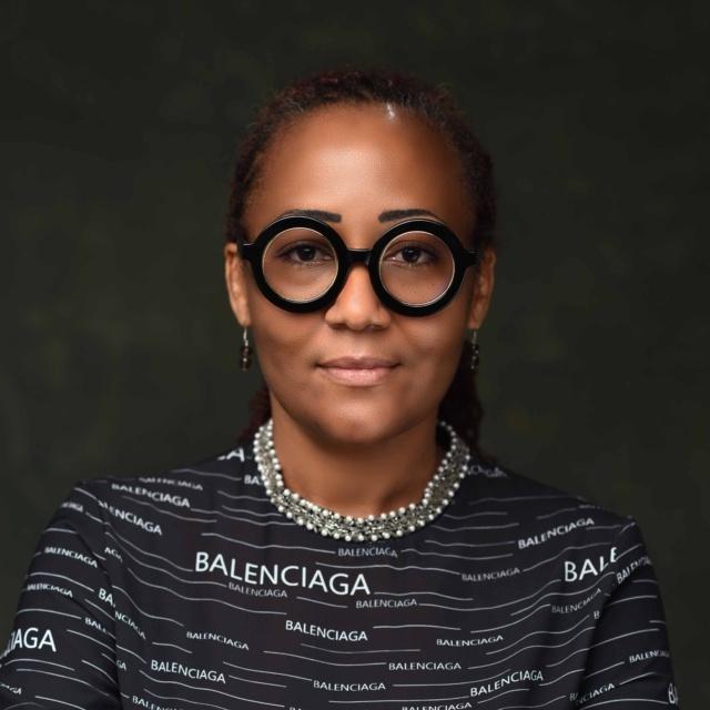 Dr. Ibiene Ogolo